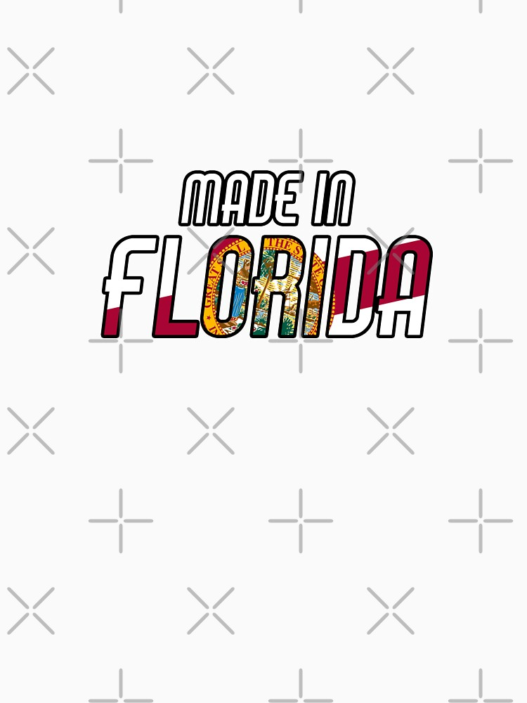 Made in Florida by thestash