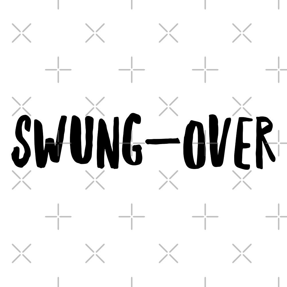Swung-over BL by Funkymask