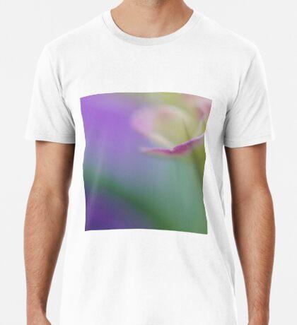 Play of Natural Colors Men's Premium T-Shirt