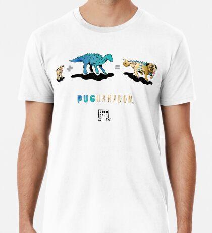 Puguanadon Premium T-Shirt