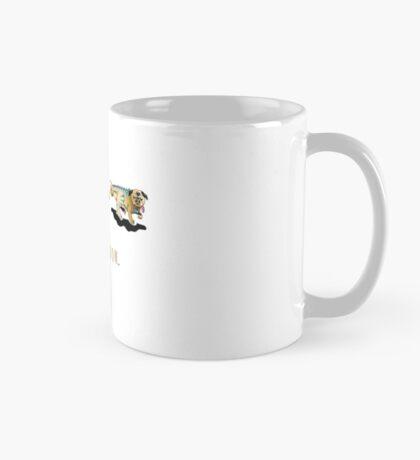 Puguanadon Mug