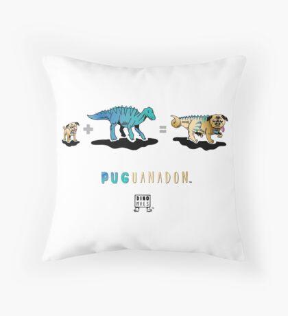 Puguanadon Floor Pillow