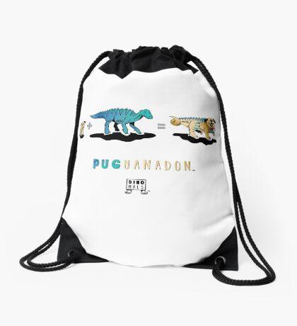 Puguanadon Drawstring Bag