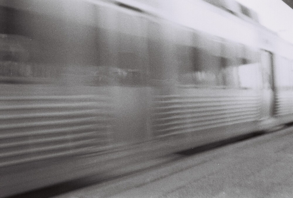 train by slowdiving