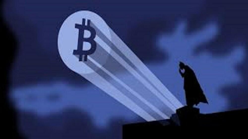 Bitcoin by Krieeg