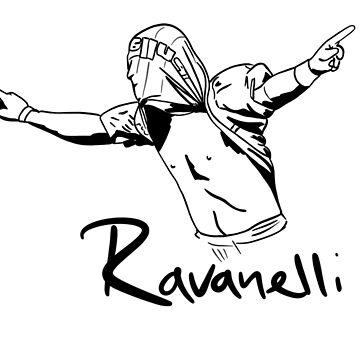 Ravanelli by iRussJ