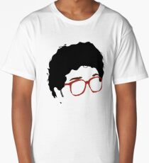 Extras   Andy Millman   Ricky Gervais Long T-Shirt