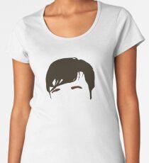 Derek   Ricky Gervais Women's Premium T-Shirt