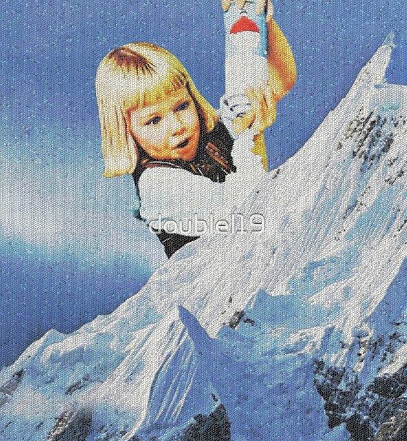 Snow of Cream - Design by doublel19