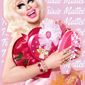 Trixie Mattel by Pxelcraft