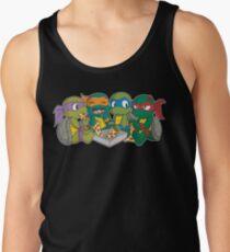 Camiseta de tirantes Pizza Party
