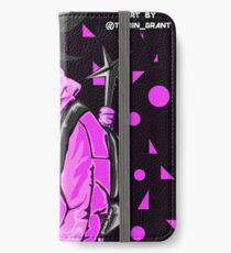 Lil Xan (xanxiety) Merch iPhone Wallet/Case/Skin