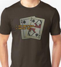 BlackJack CM T-Shirt