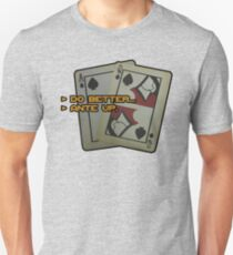 BlackJack CM Unisex T-Shirt