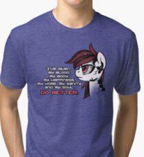 Do Better Tri-blend T-Shirt