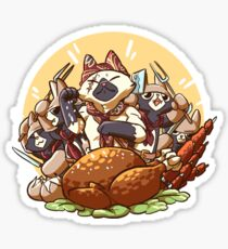 Meowscular Chef Bae Sticker
