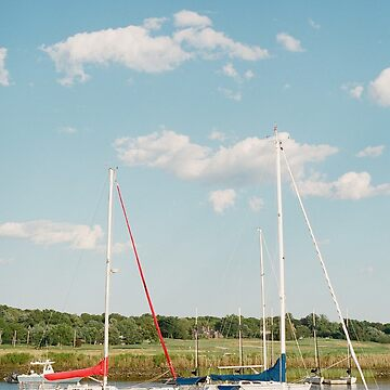 Southport Sailboats by TBM77