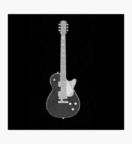 guitardots Photographic Print