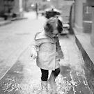 Splash of My Heart by Tim Mannle
