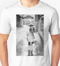 Splash of My Heart Unisex T-Shirt