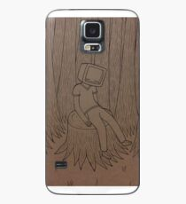 Trees Case/Skin for Samsung Galaxy