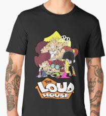 The Loud House Men's Premium T-Shirt
