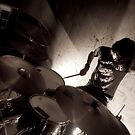 chris bohr drums 5 by foryoutoknowtice
