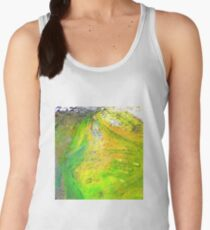 Algae ,Flying Fox Creek  Women's Tank Top