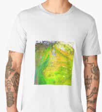 Algae ,Flying Fox Creek  Men's Premium T-Shirt