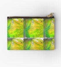Algae ,Flying Fox Creek  Studio Pouch