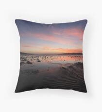 Ralphs Bay Sunset 3, Tasmania  Throw Pillow