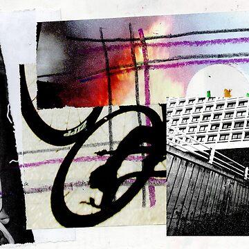 Stranger things by harrylilof