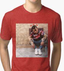Lil Skies  Tri-blend T-Shirt