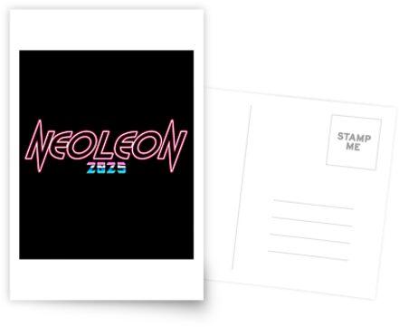 Neoleon 2025 by Neoleon2025