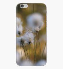 Saubere nordische Natur iPhone-Hülle & Cover