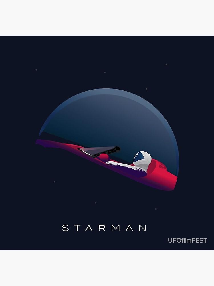 Starman - Keine Panik! von UFOfilmFEST