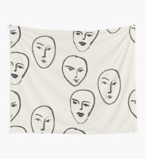 MATISSE Wall Tapestry