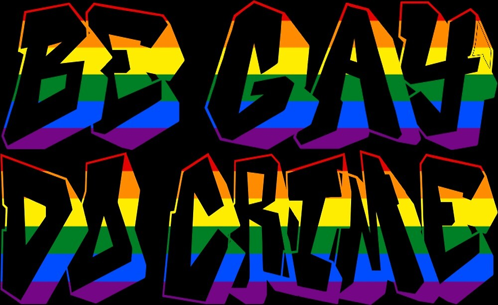 Be Gay Do Crime By Skylers Shits Redbubble