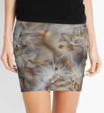 Flower hazard Mini Skirt