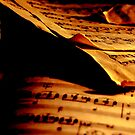 music paper by shakey123