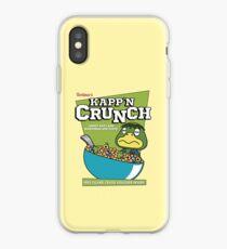 Kapp'n Crunch! iPhone Case