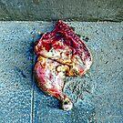 """...and death for no reason..."" [P1190876 _Qtpfsgui _Photofiltre] by Juan Antonio Zamarripa [Esqueda]"