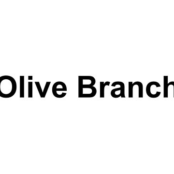 Olive Branch by ninov94