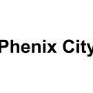 Phenix City by ninov94