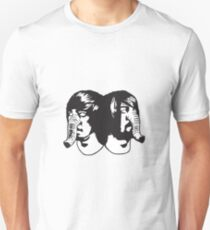 Death From Above 1979 Logo Unisex T-Shirt
