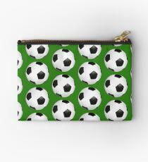 Soccer Ball Studio Pouch