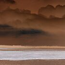 Expresso Beach  by Naylor