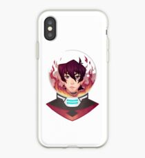 I see Red iPhone Case