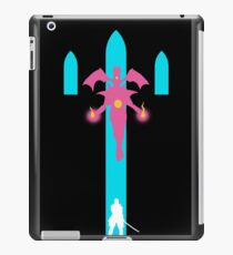 To Slay A Fiend iPad Case/Skin