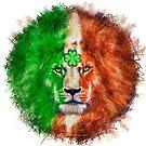«León Irlandés» de lucianfvaizer